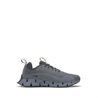 Reebok ZIG DYNAMICA Men's Running Shoes - Grey