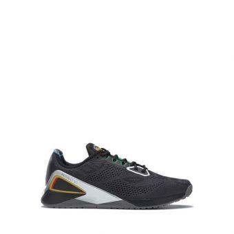 Reebok NANO X1 POWER RANGERS Men's Running Shoes - Black