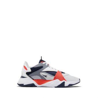 Reebok PRESEASON 01 Men's Sneakers Shoes - White