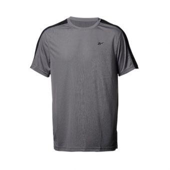Reebok WORKOUT READY TECH Men's Trainning T-Shirt - Grey