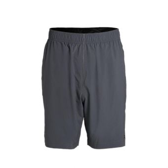 Reebok WOROUT  COMM KNIT Men's Training Short - Grey