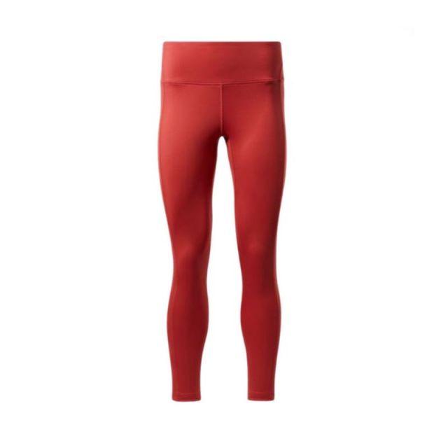 Reebok Kireifit  Women's Tights - Red