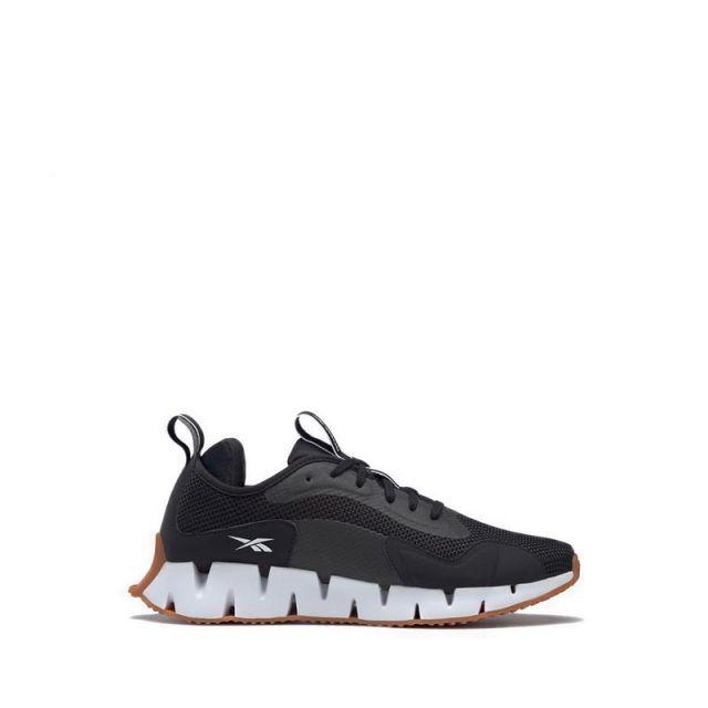 Reebok ZIG DYNAMICA Men's Running Shoes - Black