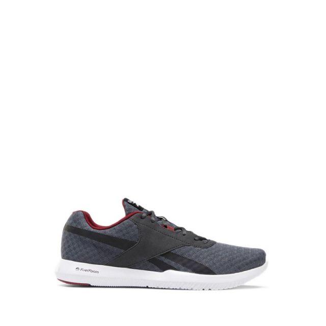 Reebok REAGO ESSENTIAL 2 Men's Running Shoes - Grey