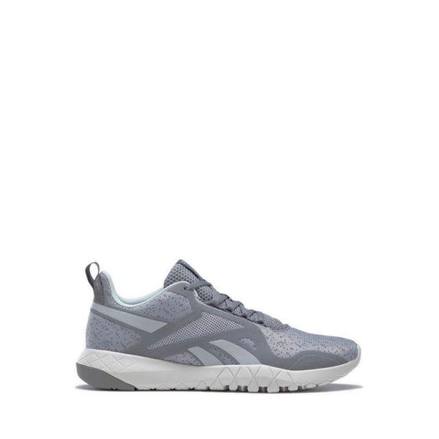 Reebok FLEXAGON FORCE 3.0 Women's Running Shoes - Light Grey