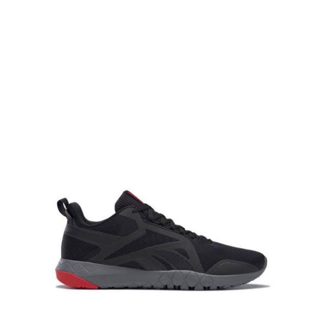 Reebok FLEXAGON FORCE 3.0 Men's Running Shoes - Black