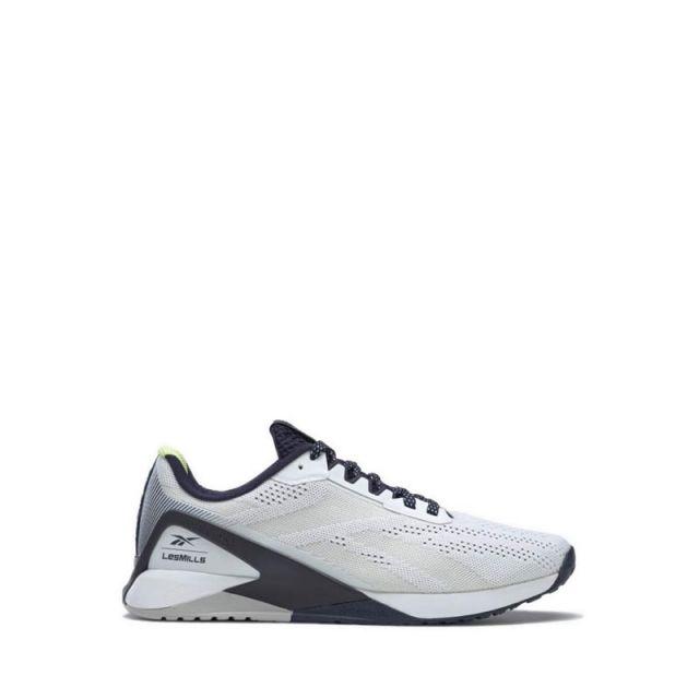 Reebok NANO X1 LES MILLS Men's Training Shoes - Light Grey
