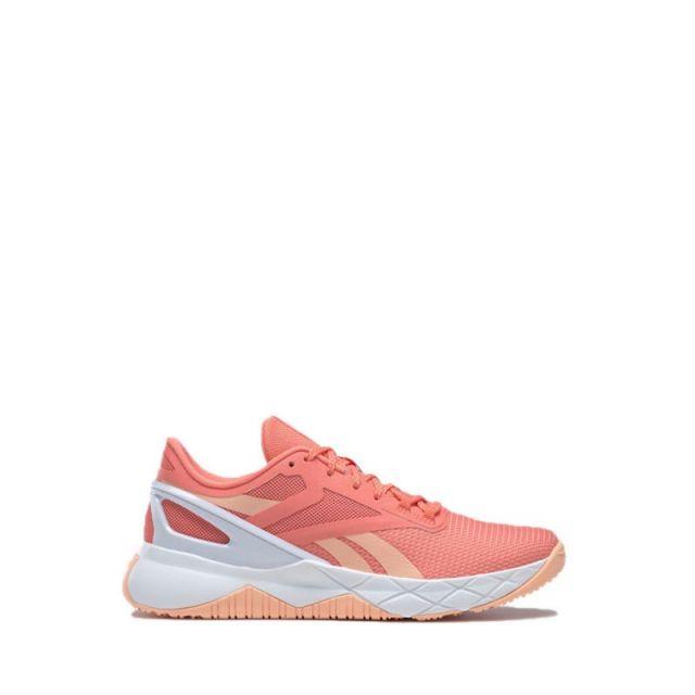 Reebok NANOFLEX TR Women's Running Shoes - Coral