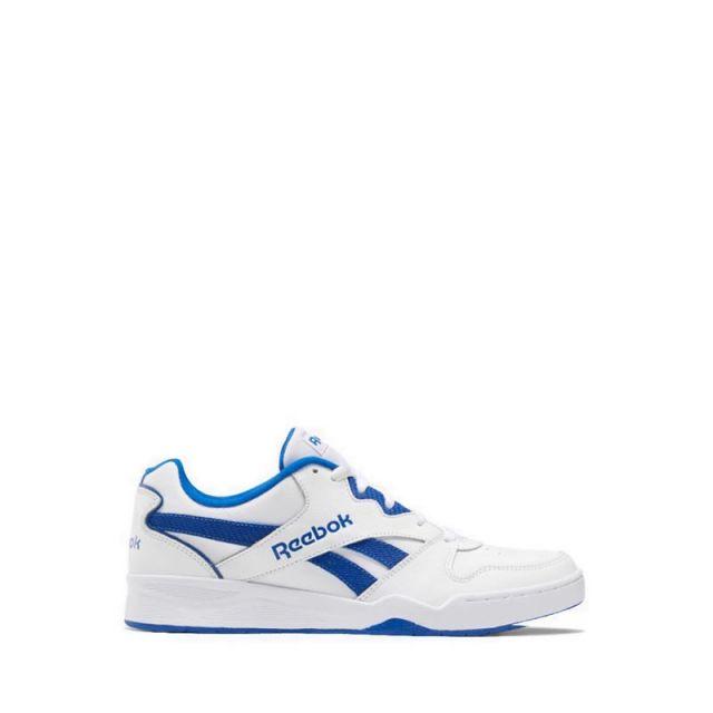 Reebok ROYAL BB4500 LOW 2 Men's Sneakers Shoes - White