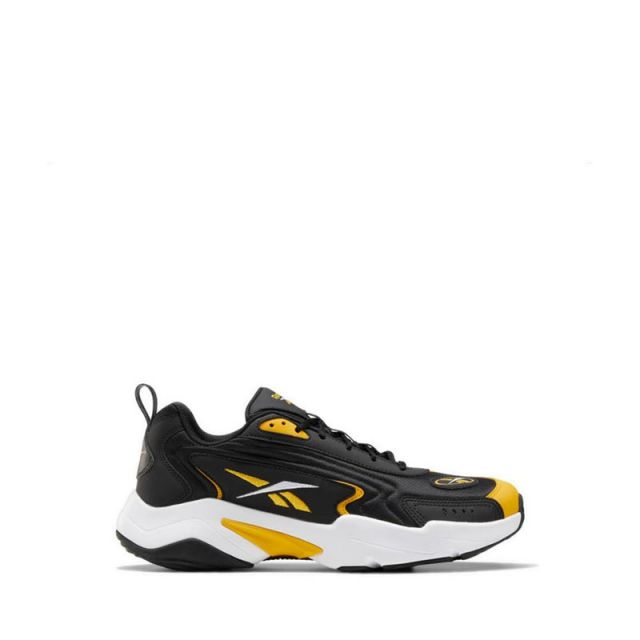 Reebok ROYAL VECTOR RUNNER Men's Sneakers Shoes - Black
