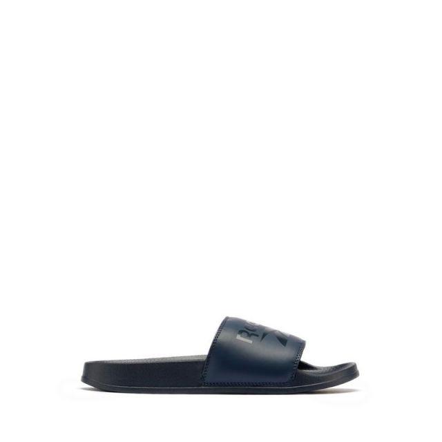 Reebok Classic Slide Men's Sandal's - Navy